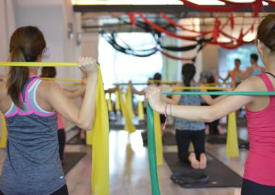 Pilates CoreFit4