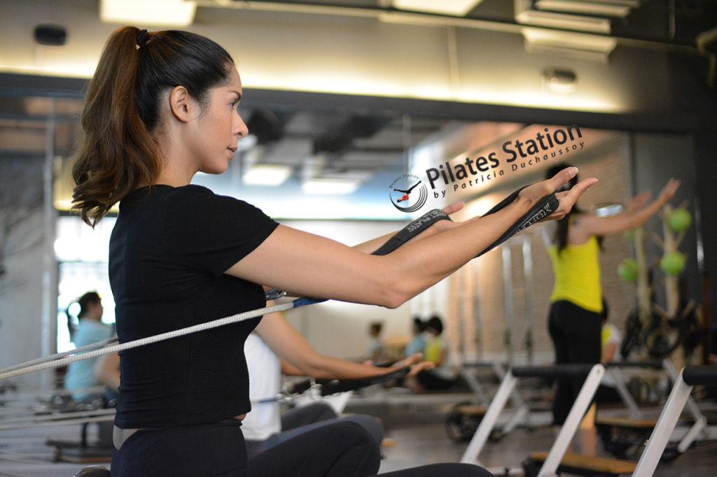 Pilates Reformer5