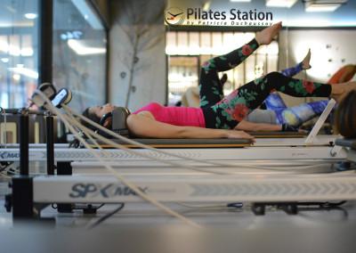 Pilates Reformer6