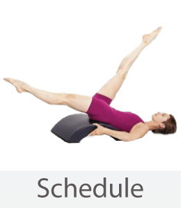 Pilates Station Bangkok Schedule
