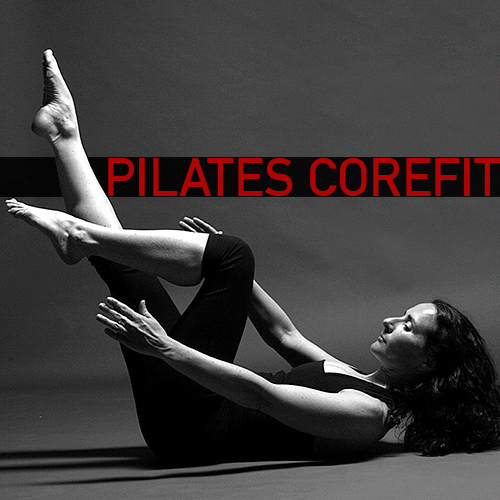 Pilates CoreFit at Pilates Station Bangkok
