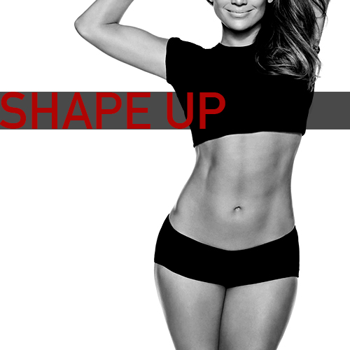 Shape Up Your Body by Pilates at Pilates Station