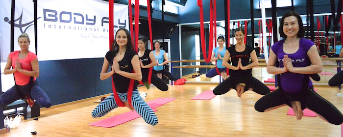 YogaFly-BodyFly-aerial-instructor-course