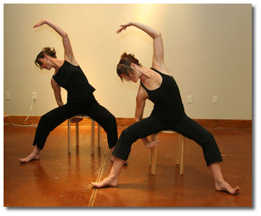 Gyrokinesis Workshop December 17, 2011