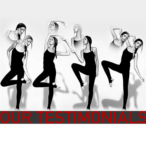 Testimonials of Pilates Station