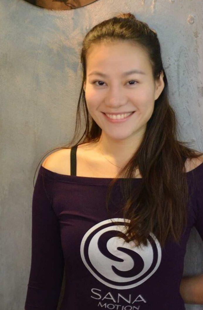 Li Xiaowan (Winnie)